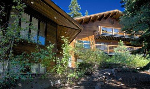 Panoramic Lake & Mountain Escape ~ RA3414 - Image 1 - Incline Village - rentals