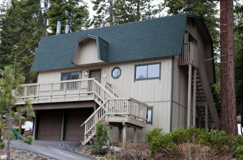 Dorcey Daisy ~ RA3580 - Image 1 - Incline Village - rentals