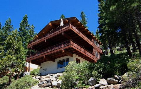 Golden Lakeview Home ~ RA3603 - Image 1 - Incline Village - rentals