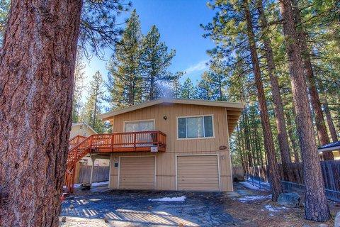CYH1061 ~ RA3655 - Image 1 - South Lake Tahoe - rentals