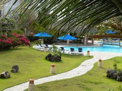 Affordable Vacation Studio in Ocean Dream Resort - Image 1 - Cabarete - rentals