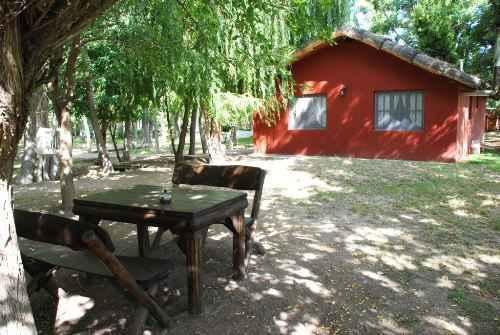 Cabaña 1 - Cabañas El Bosque Villa 25 de Mayo - Cabaña 1 - San Rafael - rentals