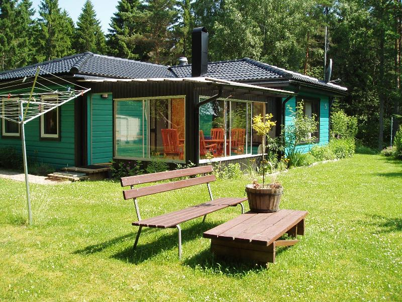 In the heart of Sörmland close to Flen and surrounded beo forrests and meadows - Image 1 - Flen - rentals