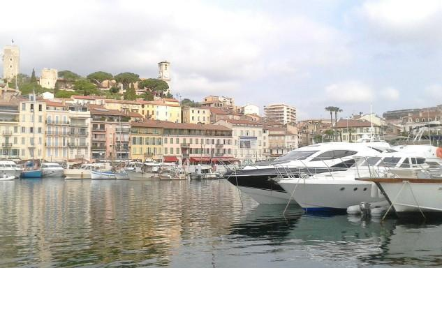 harbour ( 50 meters away) - Cannes center, Suquet, Port, ideal for Congress - Cannes - rentals