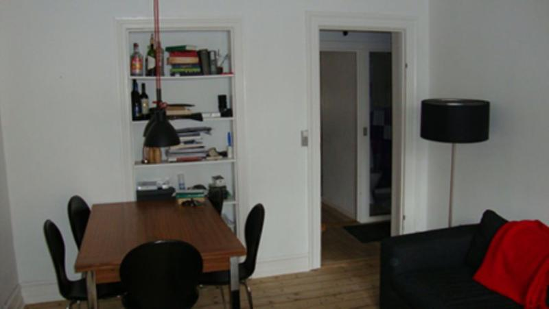 Aarhusgade Apartment - Cosy Copenhagen apartment in nice area at Oesterbro - Copenhagen - rentals