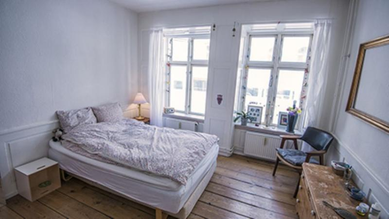 Blaagaardsgade Apartment - Beautiful bright Copenhagen apartment near Forum - Copenhagen - rentals