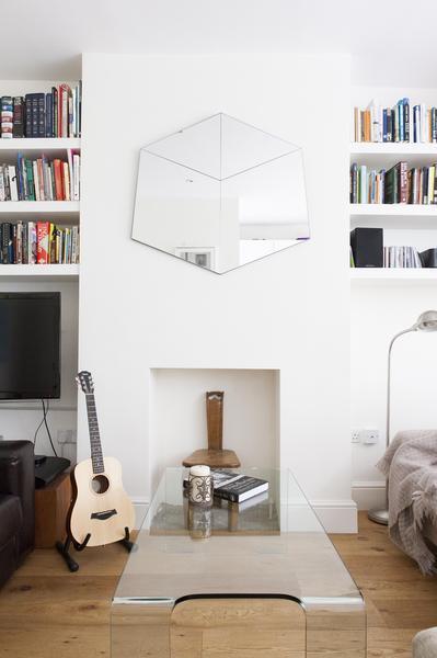 Tadmor Street - Image 1 - London - rentals