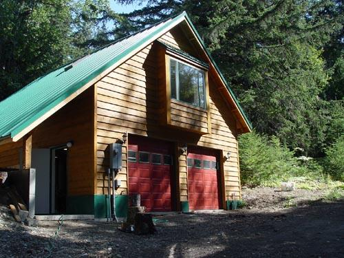 SuCasa - A quiet cabin far from cares - SuCasa - Your home away from home in Haines Alaska - Haines - rentals