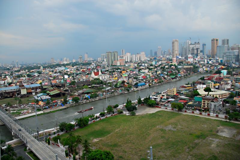 Overlooking Makati City - The BEST 1 BR Condo Unit @ Rockwell, Makati City - Makati - rentals
