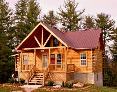 Sunset Ridge - Sunset Ridge Cabin in Red River Gorge - Slade - rentals