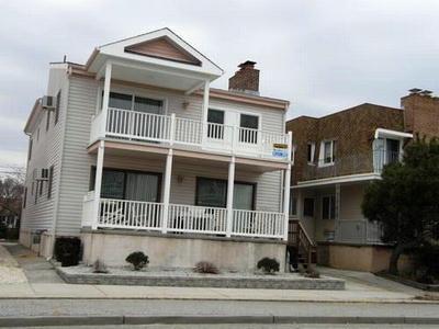 3218 Haven Avenue 2nd Floor 36783 - Image 1 - Ocean City - rentals