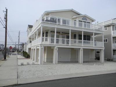 1743 Central Ave 1st 36789 - Image 1 - Ocean City - rentals