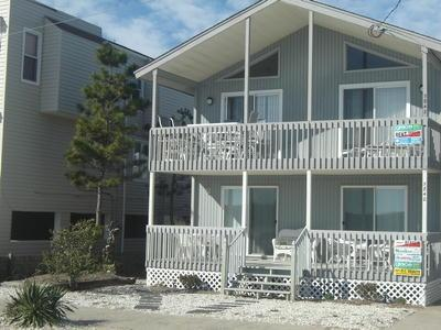 5840 Central Avenue 1st 43596 - Image 1 - Ocean City - rentals