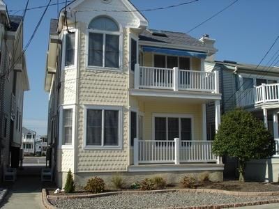 3924 Central Avenue 1st Floor 7842 - Image 1 - Ocean City - rentals