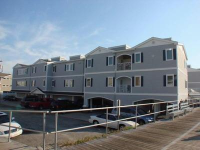 1670 Boardwalk Unit: 20 50770 - Image 1 - Ocean City - rentals