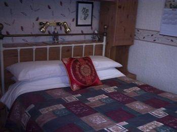 STANDARD DOUBL EN-SUITE ROOM - The Hornby Villa  4* B&B In Central Blackpool UK - Blackpool - rentals