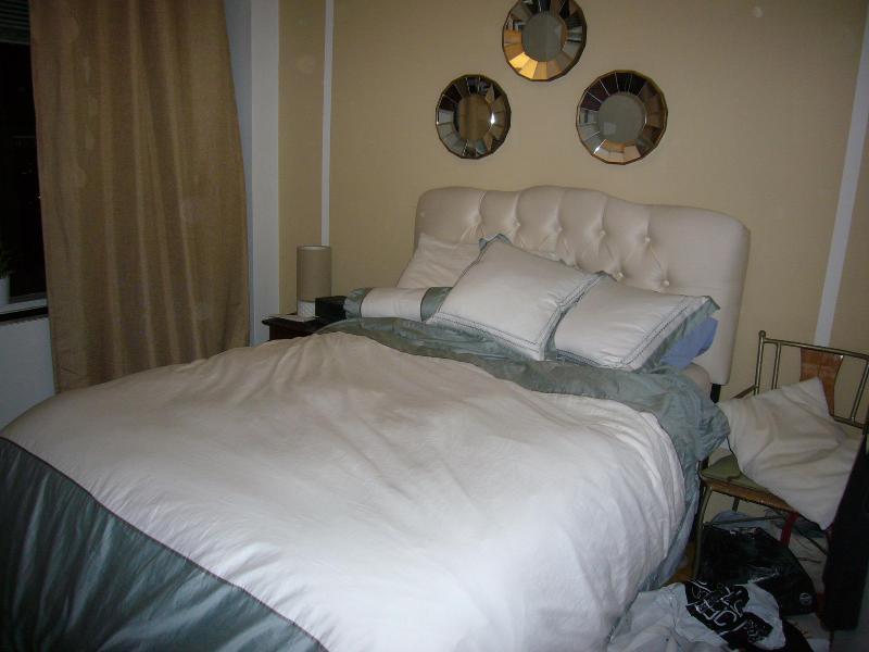 Bedroom 1 - 2 Bdrm Luxury Building- Upper East - New York City - rentals