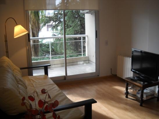 Charming & beaut apt Buenos Aires 4 PAX - Image 1 - Buenos Aires - rentals