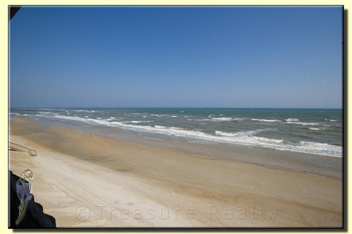 Direct Ocean Front - Topsail Reef 364 -1BR_6 - North Topsail Beach - rentals