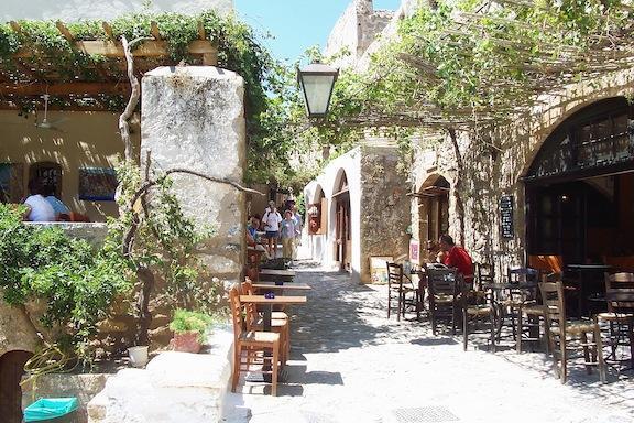 Monemvasia - A Gateway to an Authentic Greek Experience - Sparta - rentals