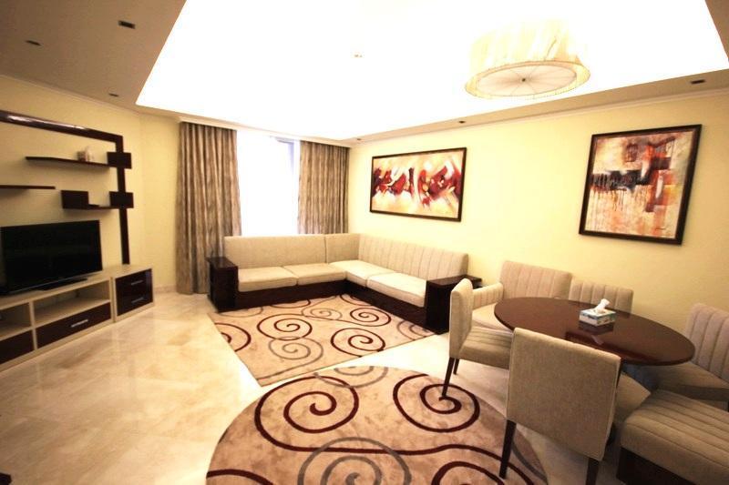 Luxurious Double Bedroom in Grandeur Residence, Palm Jumeirah - Image 1 - Dubai - rentals