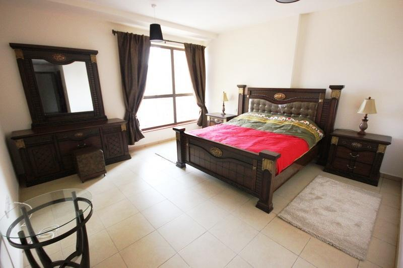 216 Affordable and Awesome Bedroom in Murjan JBR - Image 1 - Dubai - rentals