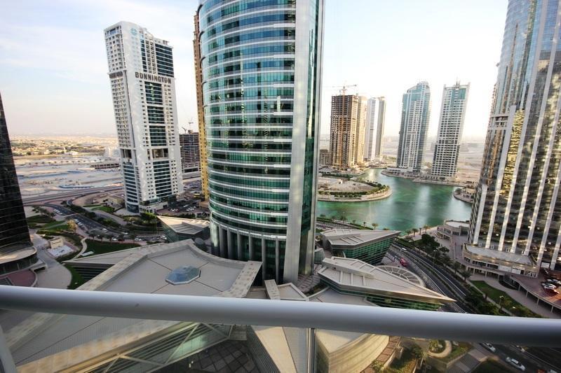 Spacious Studio In Jumeirah Lake Towers,Lake Terrace - Image 1 - Dubai - rentals