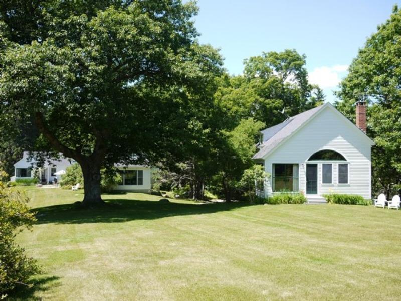 Oak Hill Guest House - Image 1 - Mount Desert - rentals