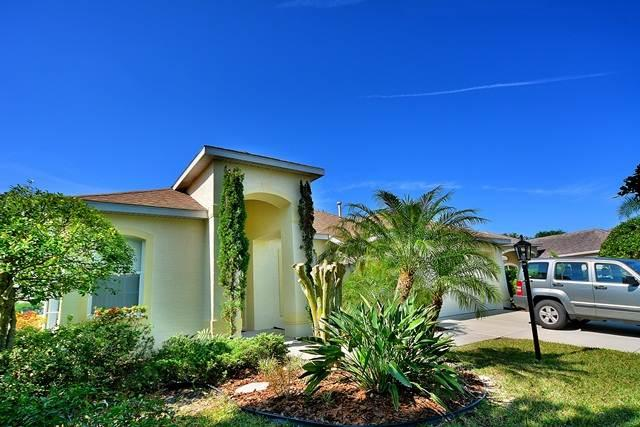 PROP ID 607  The Fairway View - Image 1 - Bradenton - rentals