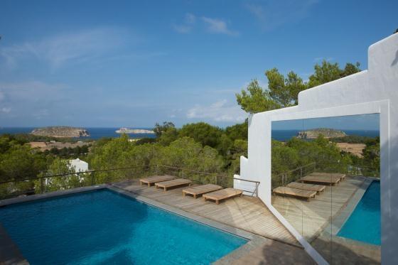 Cala Conta 725 - Image 1 - Ibiza - rentals
