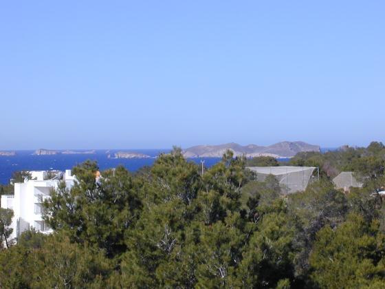 4 bedroom Villa in Cala Vadella, Islas Baleares, Ibiza : ref 2227629 - Image 1 - Cala Vadella - rentals