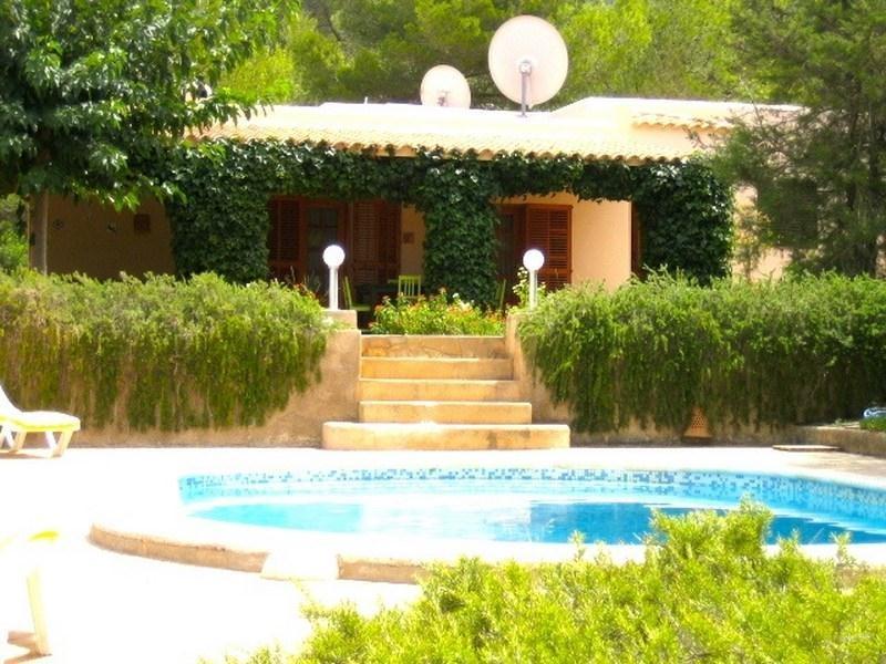 Cala Vadella 649 - Image 1 - Cala Vadella - rentals