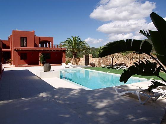 5 bedroom Villa in Cala Vadella, Islas Baleares, Ibiza : ref 2133397 - Image 1 - Cala Vadella - rentals