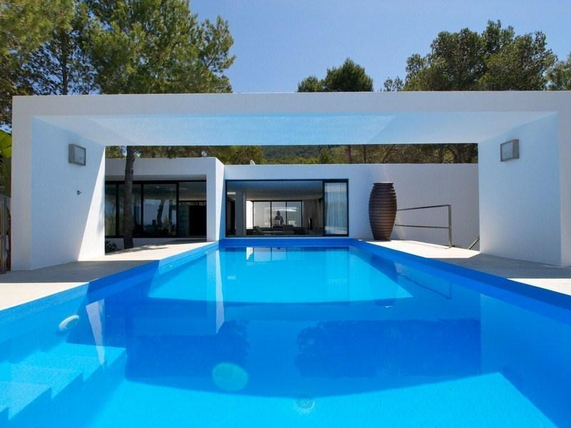 5 bedroom Villa in Cala Vadella, Islas Baleares, Ibiza : ref 2240078 - Image 1 - Cala Vadella - rentals