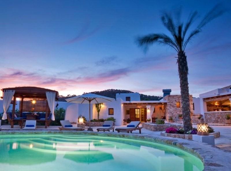 5 bedroom Villa in Cala Vadella, Islas Baleares, Ibiza : ref 2133411 - Image 1 - Cala Vadella - rentals