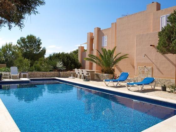 Calo d'en Real 657 - Image 1 - Ibiza - rentals