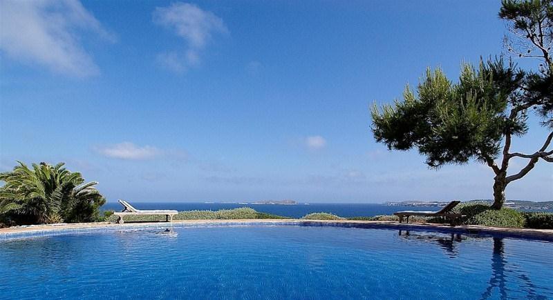Calo d en Real 804 - Image 1 - Ibiza - rentals