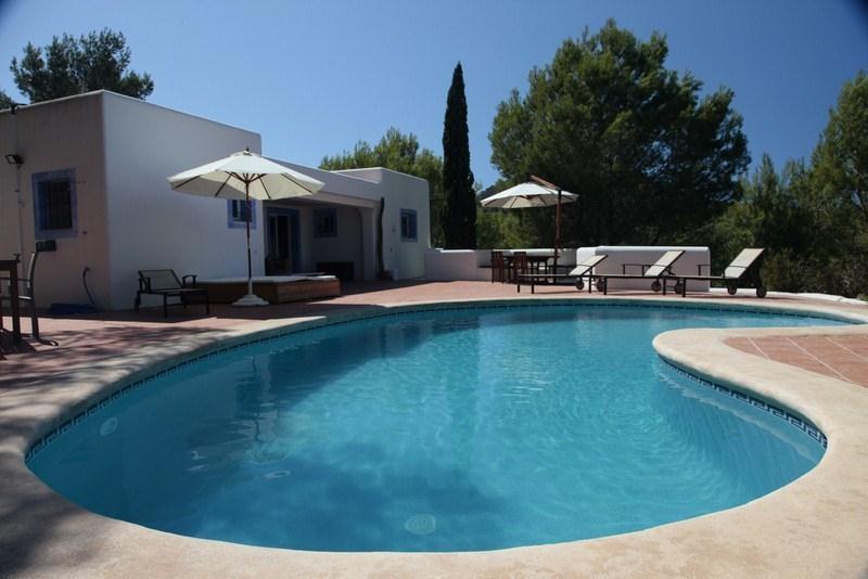 5 bedroom Villa in San Jose, Islas Baleares, Ibiza : ref 2135590 - Image 1 - San Jose - rentals