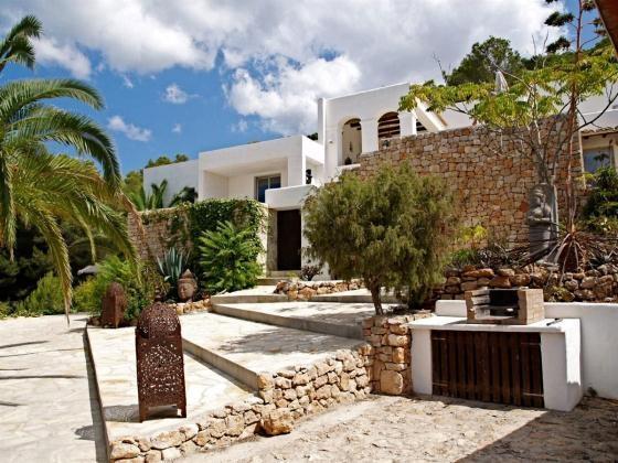 Cala D Hort 772 - Image 1 - Ibiza - rentals
