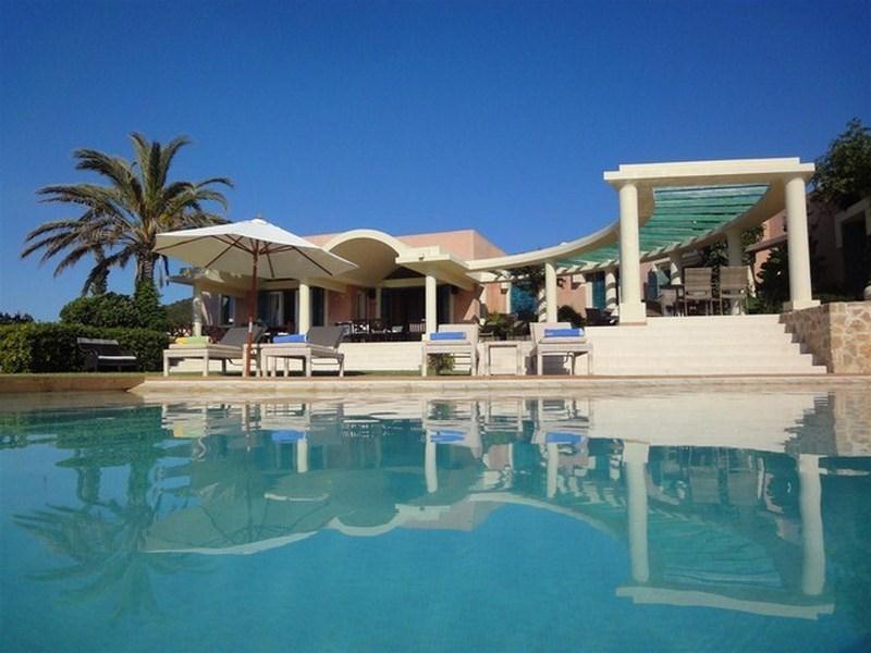 3 bedroom Villa in Sant Josep De Sa Talaia, Ibiza : ref 2268557 - Image 1 - Cala Tarida - rentals