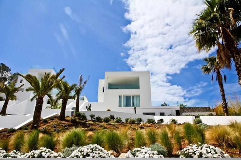 4 bedroom Villa in Cala Moli, Ibiza, Ibiza : ref 2240123 - Image 1 - Cala Vadella - rentals