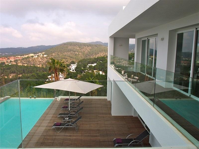 4 bedroom Villa in Cala Moli, Ibiza, Ibiza : ref 2240102 - Image 1 - Cala Vadella - rentals