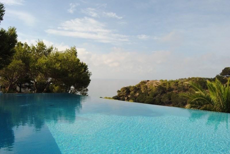 4 bedroom Villa in Cala Jondal, Islas Baleares, Ibiza : ref 2240067 - Image 1 - Es Cubells - rentals