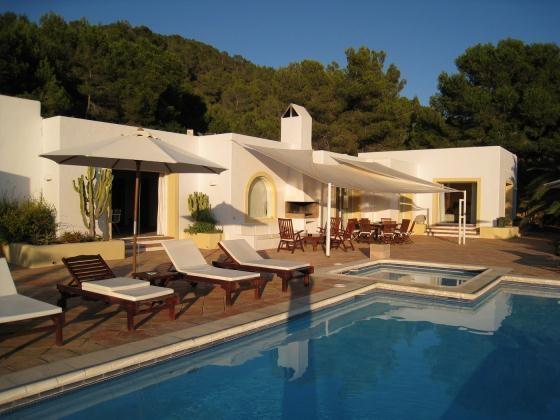 5 bedroom Villa in San Jose, Islas Baleares, Ibiza : ref 2135582 - Image 1 - San Jose - rentals