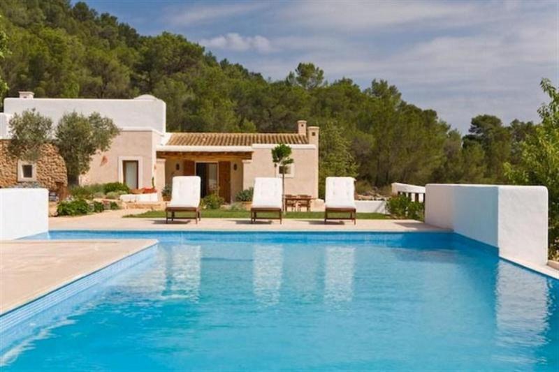 5 bedroom Villa in San Jose, Islas Baleares, Ibiza, Ibiza : ref 2240079 - Image 1 - San Jose - rentals
