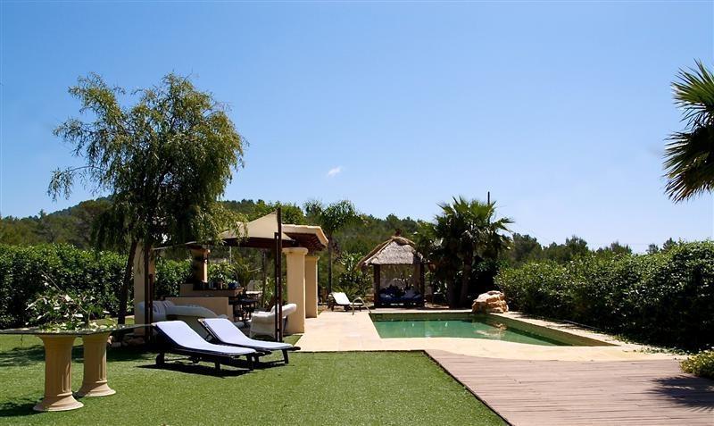 3 bedroom Villa in San Jose, Islas Baleares, Ibiza : ref 2135573 - Image 1 - San Jose - rentals