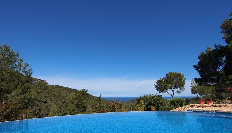 5 bedroom Villa in San Jose, Islas Baleares, Ibiza, Ibiza : ref 2240110 - Image 1 - San Jose - rentals