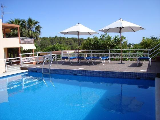 4 bedroom Villa in San Lorenzo, Islas Baleares, Ibiza : ref 2227636 - Image 1 - San Lorenzo - rentals