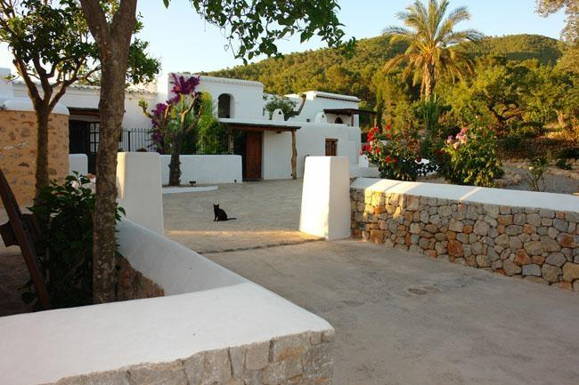 7 bedroom Villa in San Lorenzo, Islas Baleares, Ibiza, Ibiza : ref 2133406 - Image 1 - San Lorenzo - rentals