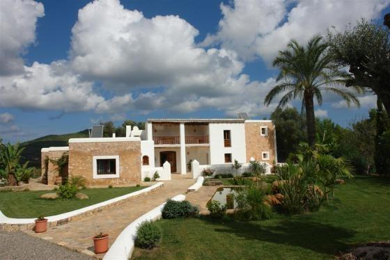 6 bedroom Villa in San Lorenzo, Islas Baleares, Ibiza : ref 2133421 - Image 1 - Es Codolar - rentals